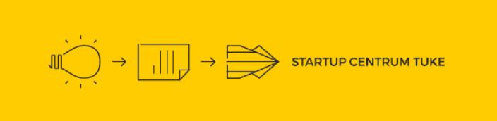 Banner Startup Centrum TUKE