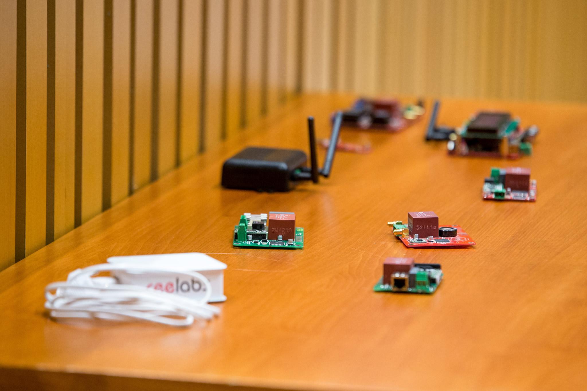 Pohľad na technologické riešenia vo workshopoch