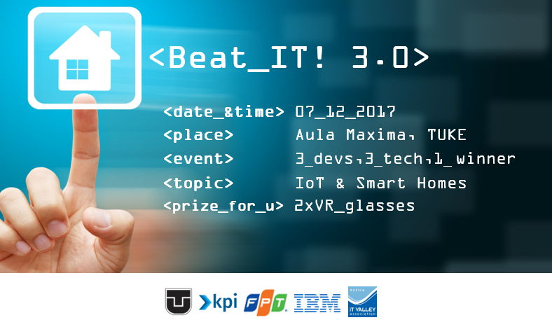 Banner Beat_IT! 3.0