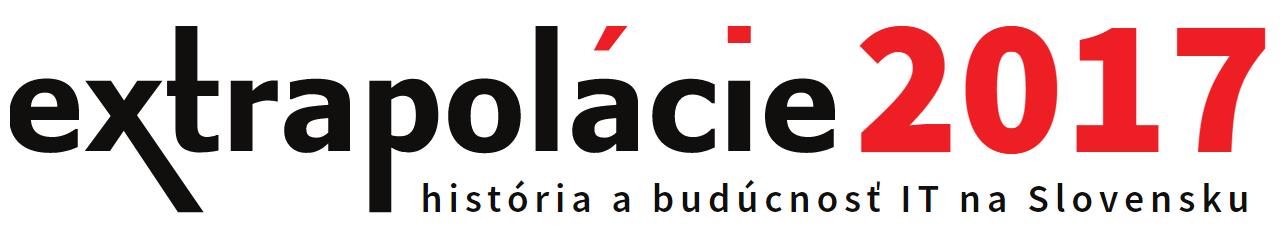 Banner Extrapolácie 2017