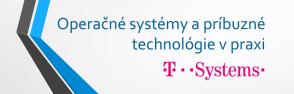 T-Systems Prednáška 2017 OS banner