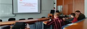 Workshop virtuálno-realitné technológie pre hendikepovaných, banner