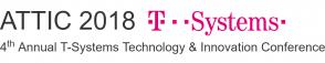 T-Systems ATTIC konferencia banner