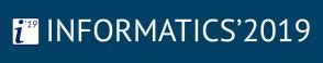 informatics'2019