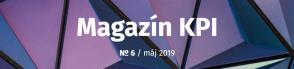 Magazín KPI číslo 6 - banner