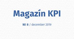 Magazín KPI № 8